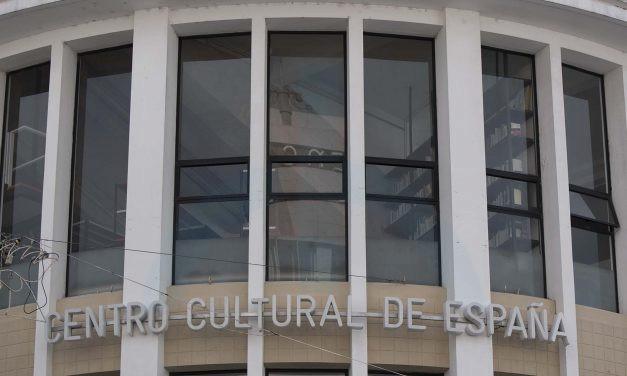 Centro Cultural de España en Guatemala (CCEG)