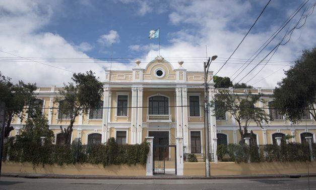 Centro Cultural Paraninfo Universitario
