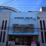 Universidad Popular (UP)