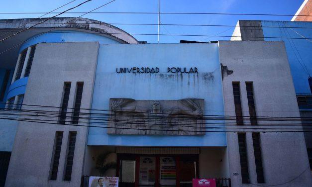Universidad Popular (UP)