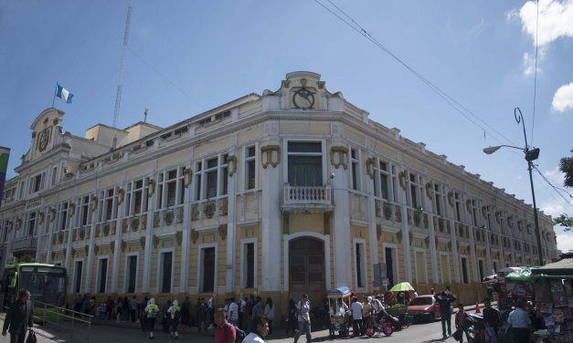 El museo de la Tipografía Nacional