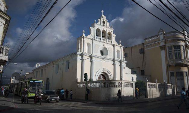 Iglesia Beatas de Belén