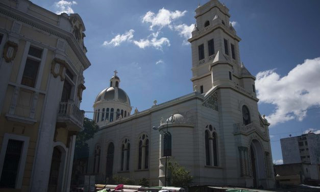 Iglesia El Calvario
