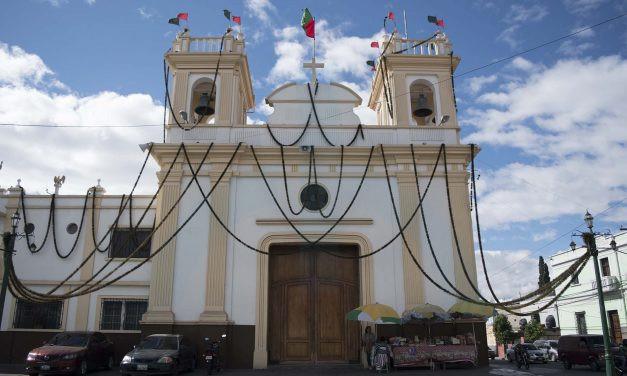 Parroquia Nuestra Señora de Candelaria