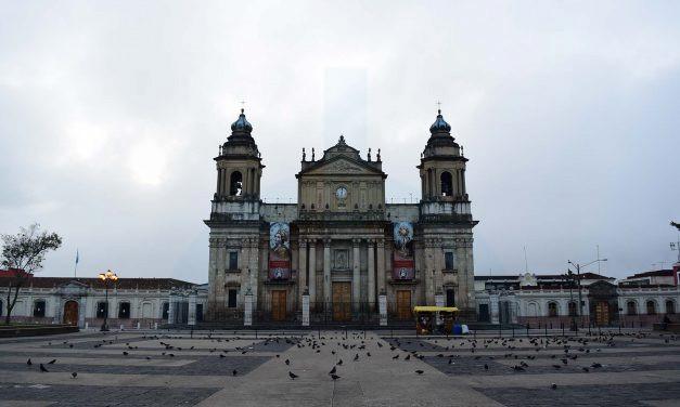 Iglesia Catedral Metropolitana