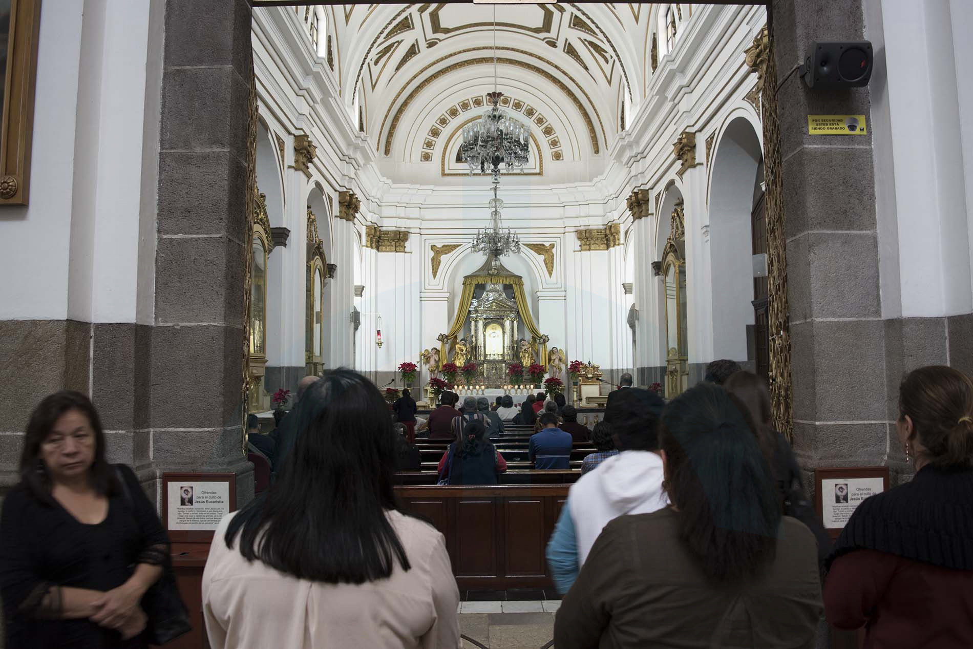 Catedral 13