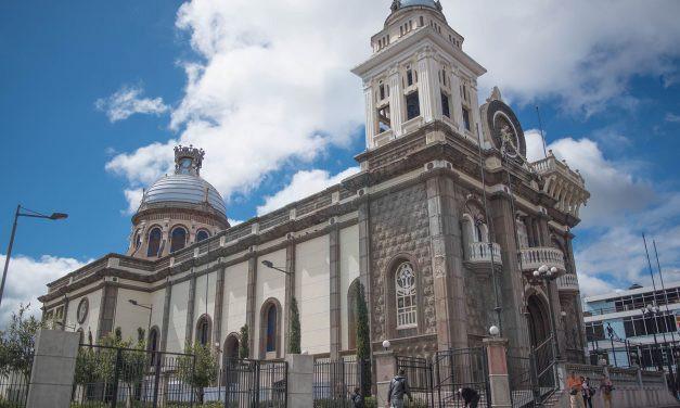 Santuario Nuestra Señora de Guadalupe