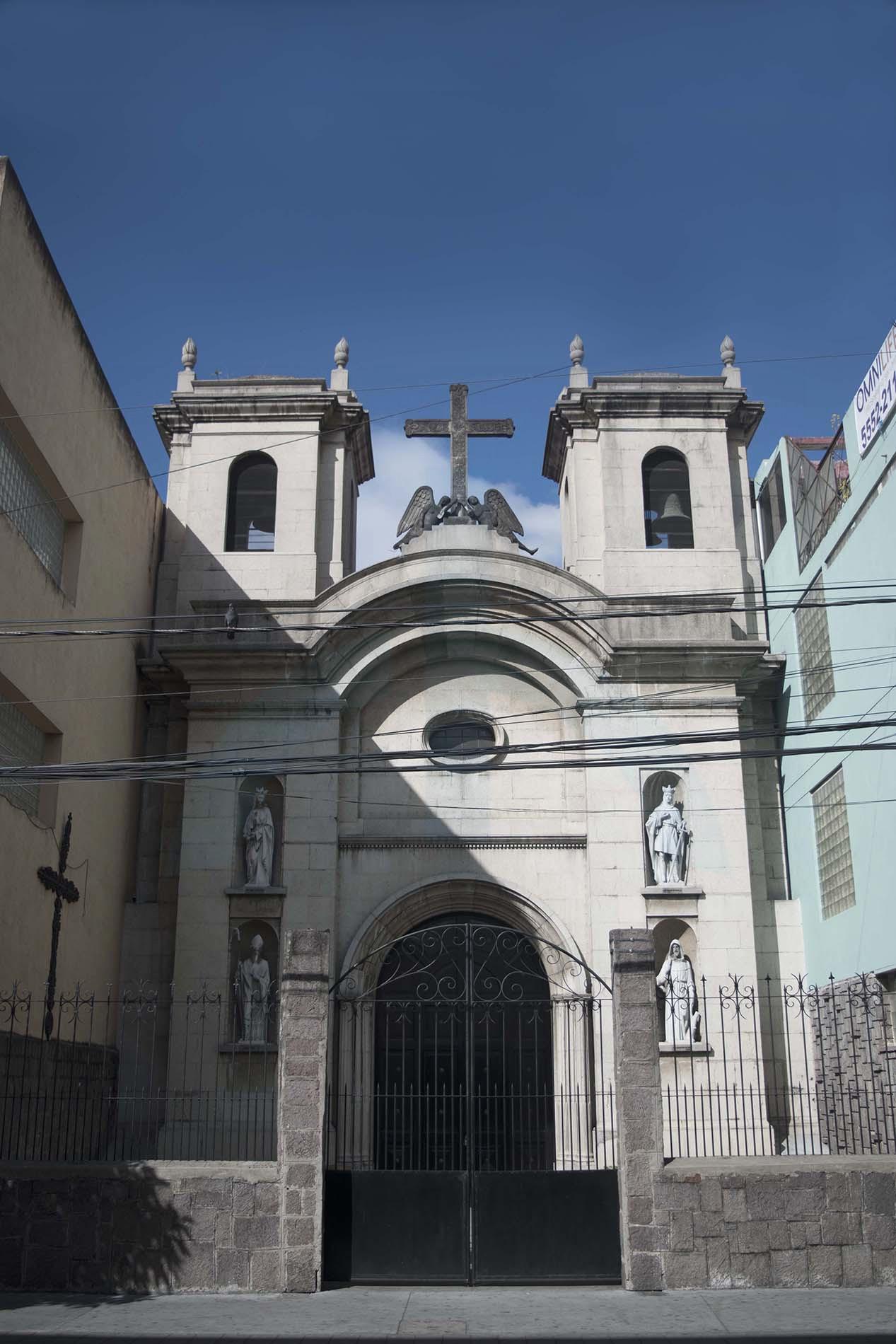San Agustin 01