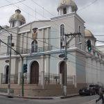 Iglesia Santa Teresa