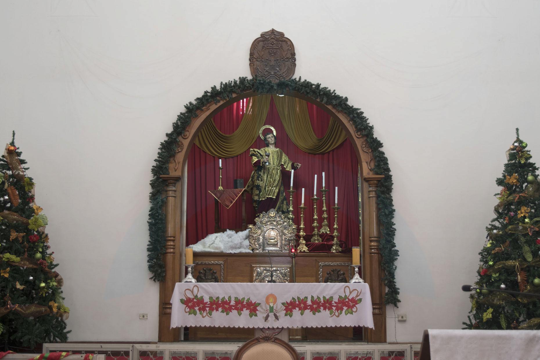 Santa Teresa 10
