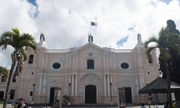 Basílica de Santo Domingo de Guzmán