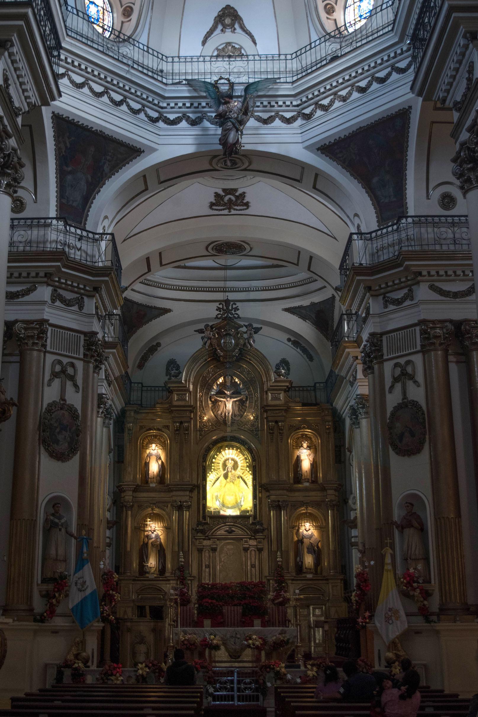 Santo Domingo 07