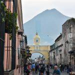 La Antigua Guatemala (Santiago de los Caballeros)