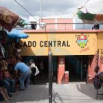 Mercado Central de Artesanías