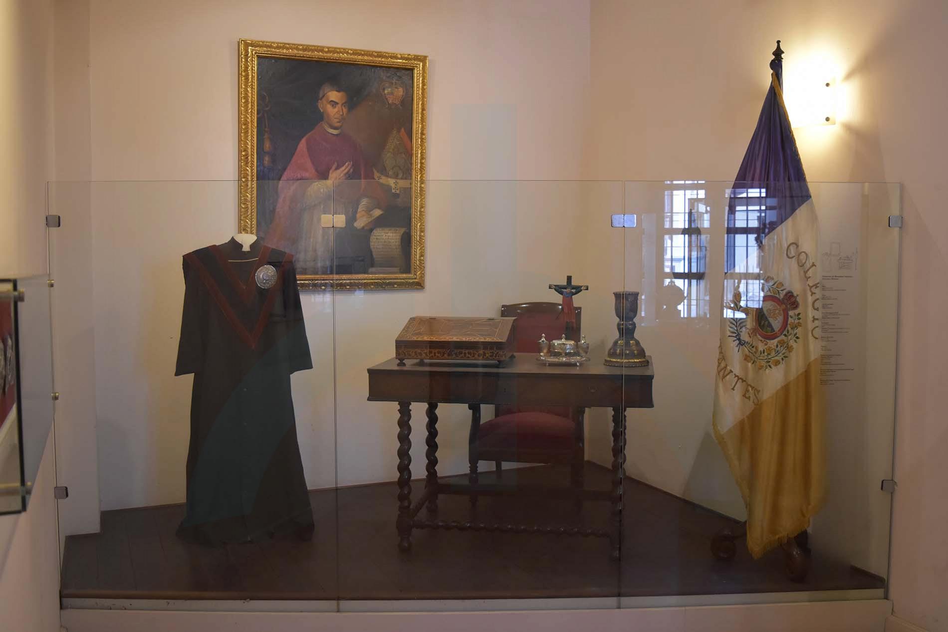 Museo arquidiocesano 03