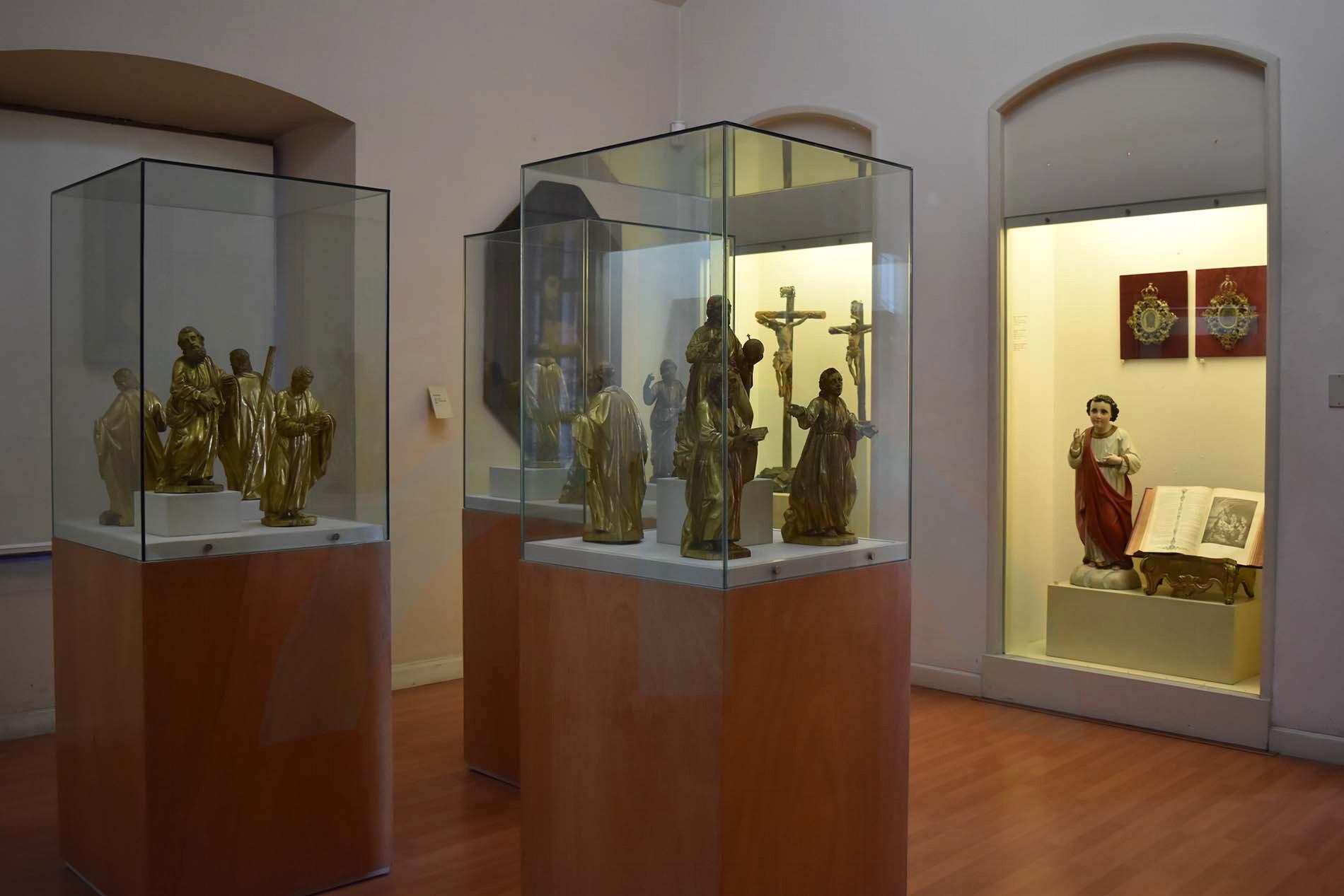 Museo arquidiocesano 04