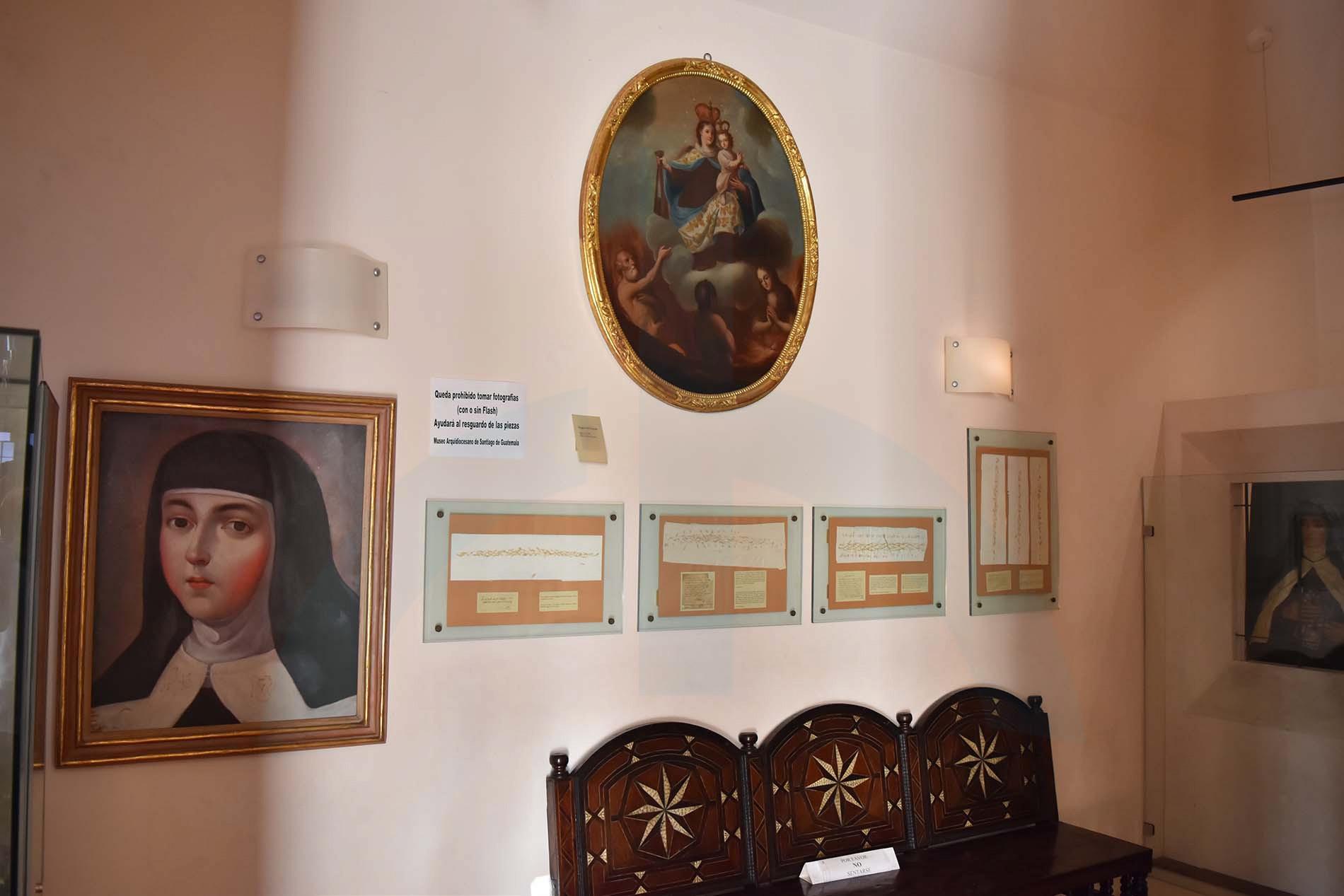 Museo arquidiocesano 11