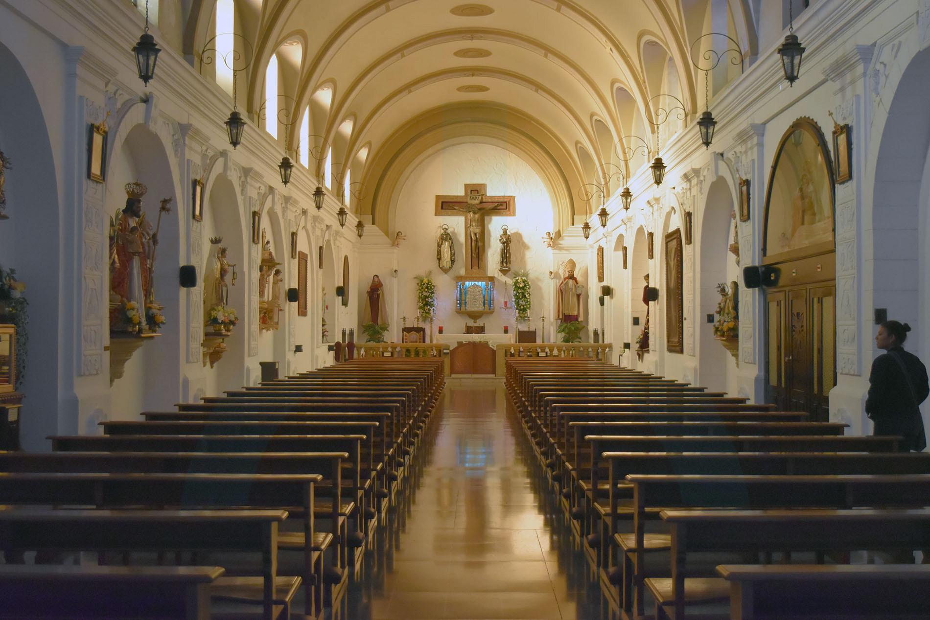 San Agustin 05