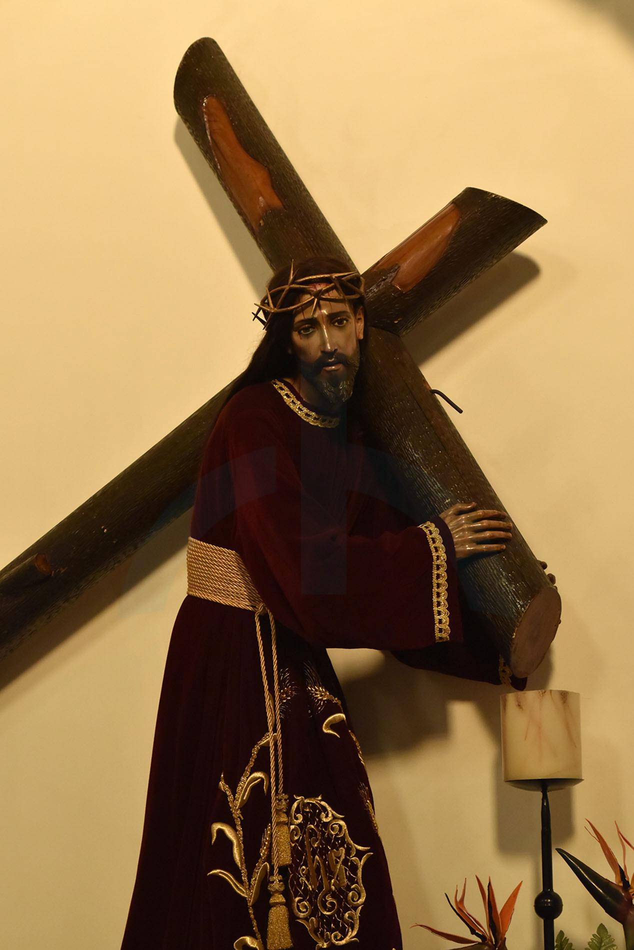 San Agustin 07