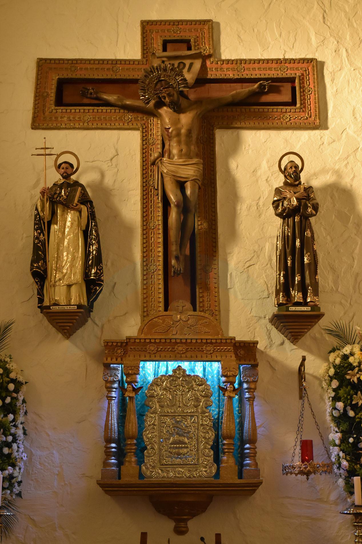 San Agustin 08