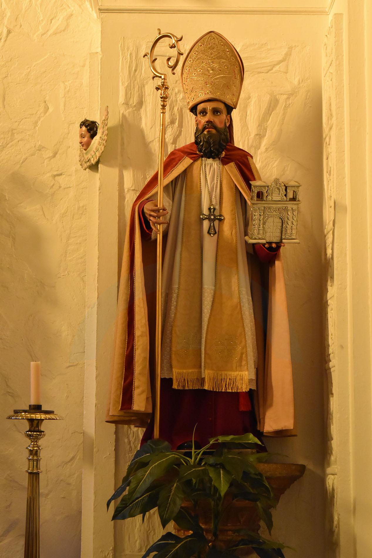 San Agustin 09