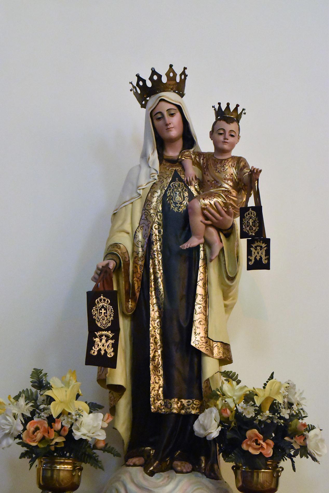 San Agustin 10