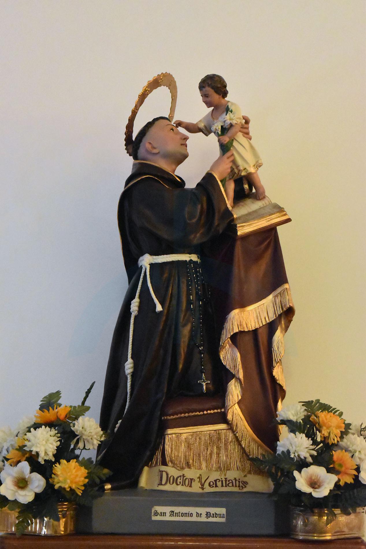 San Agustin 11