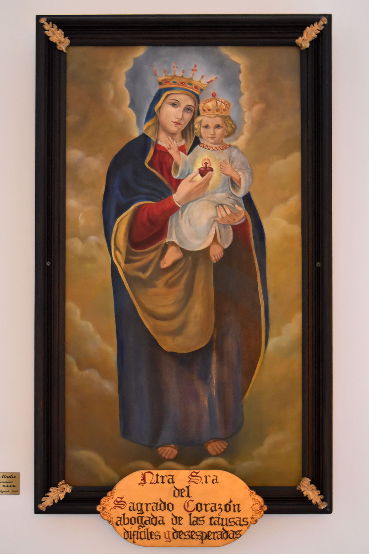 San Agustin 12