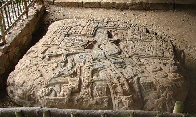 Parque Arqueológico y Ruinas de Quiriguá